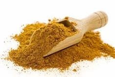 Карри (CURRY POWDER) BS, 50 г