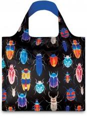 Экосумка LOQI FASHION - WILD Insects