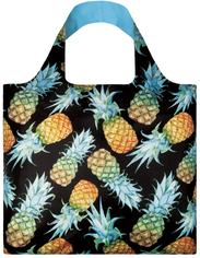 Экосумка LOQI FASHION - JUICY Pineapples