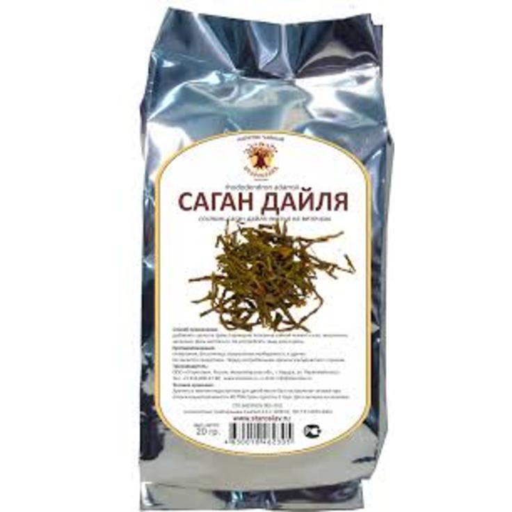 Саган дайля, трава и цвет, СТАРОСЛАВ, 20 г