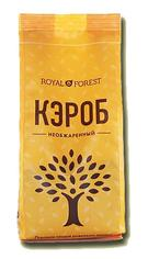 Кэроб необжаренный ROYAL FOREST, 200 г