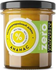 Джем низкокалорийный АНАНАС ZERO Mr.Djemius 270 г