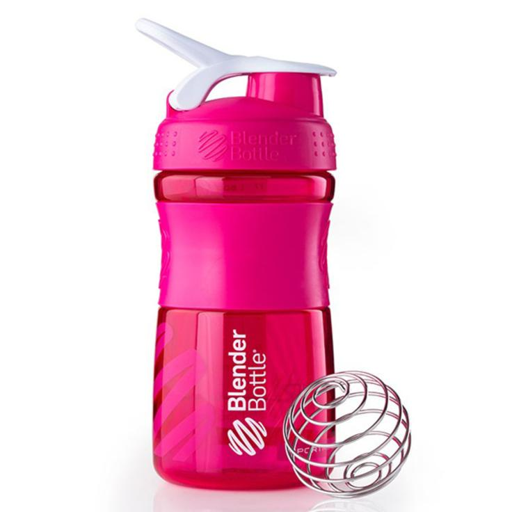 Шейкер BlenderBottle SportMixer 591 мл