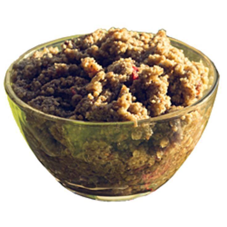 ореховая аджика рецепт